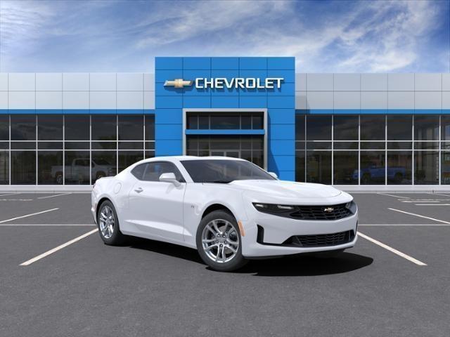 2021 Chevrolet Camaro 1LS for sale in Murrysville, PA