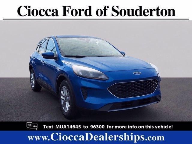 2021 Ford Escape SE for sale in Souderton, PA