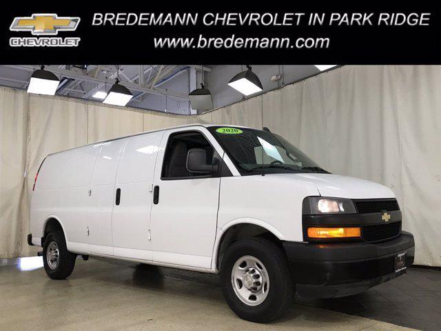 "2020 Chevrolet Express Cargo Van RWD 2500 155"" for sale in Park Ridge, IL"