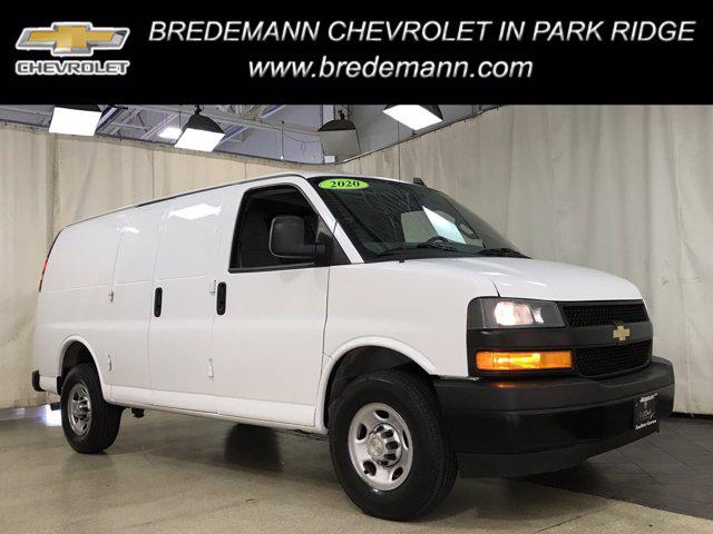 "2020 Chevrolet Express Cargo Van RWD 2500 135"" for sale in Park Ridge, IL"