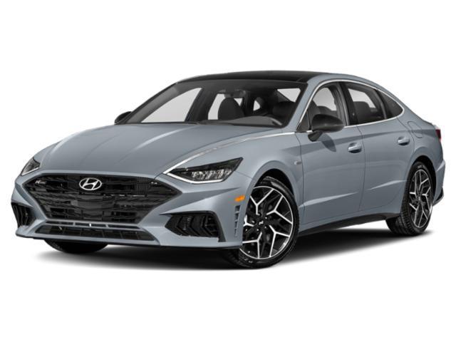 2021 Hyundai Sonata N Line for sale in HICKSVILLE, NY