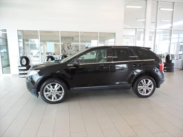 2011 Ford Edge Limited for sale in Greensboro, NC