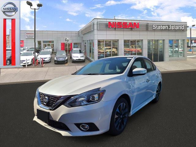 2018 Nissan Sentra SR CVT [10]