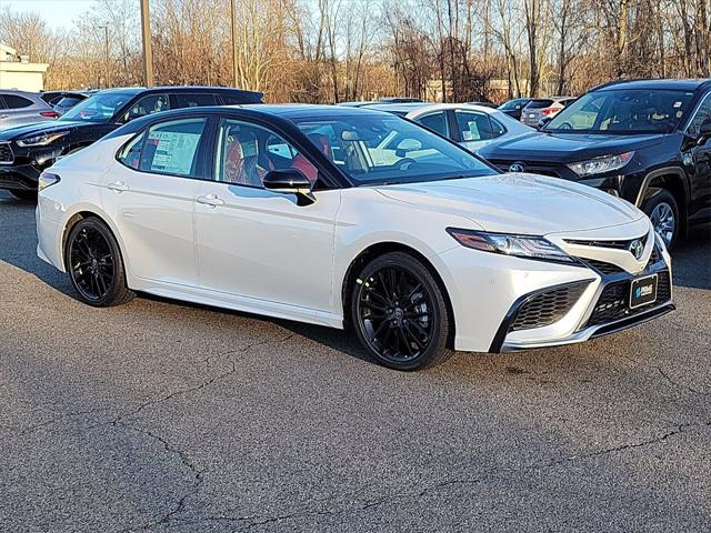 2021 Toyota Camry XSE for sale in Boston, MA