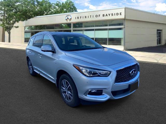 2017 INFINITI QX60 AWD [2]