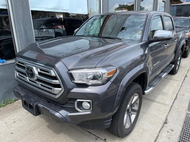2018 Toyota Tacoma Limited [2]