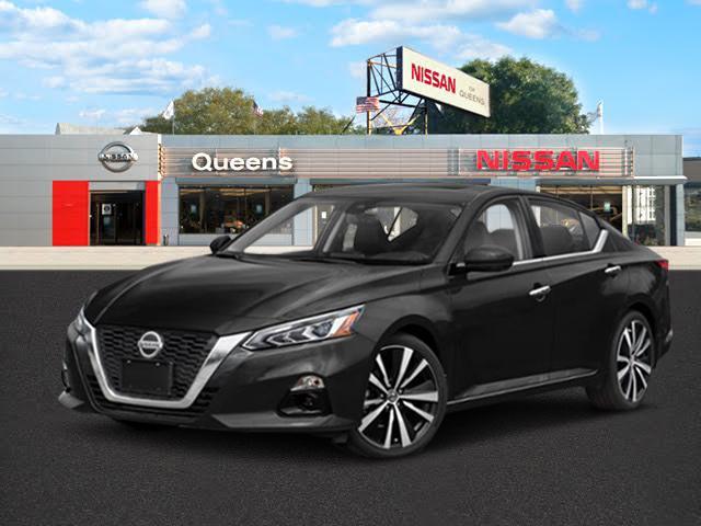 2021 Nissan Altima 2.5 Platinum [18]