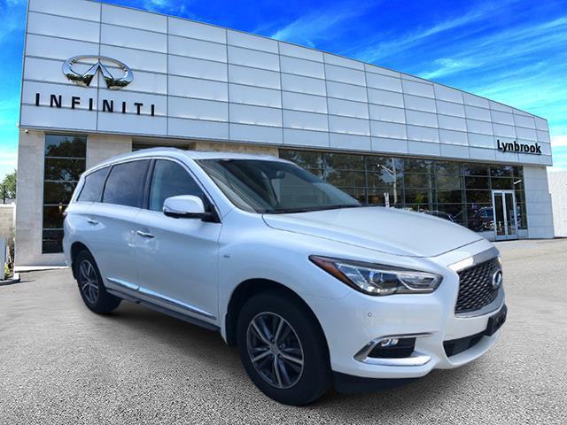 2018 INFINITI QX60 AWD [1]