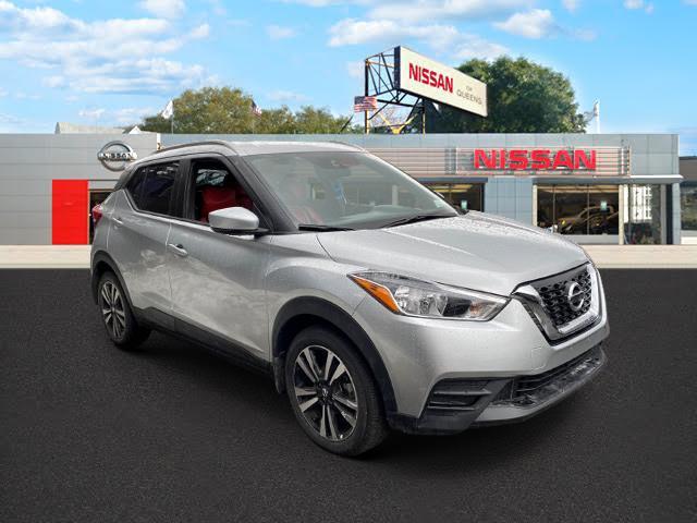 2018 Nissan Kicks SV FWD [11]
