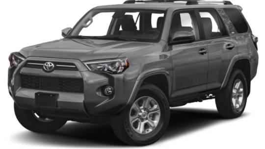 2020 Toyota 4Runner TRD Off Road for sale in College Park, MD