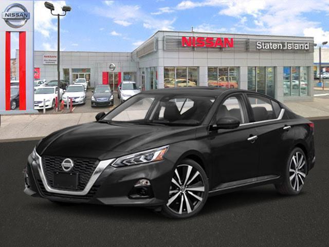 2021 Nissan Altima 2.5 Platinum [19]