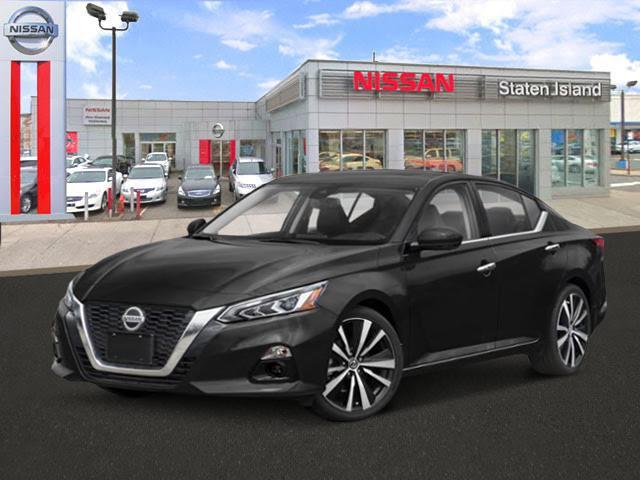 2020 Nissan Altima 2.5 SV [8]