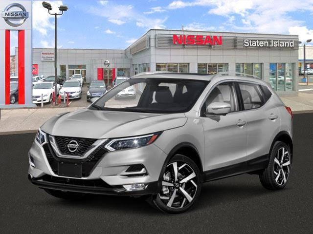2021 Nissan Rogue Sport SL [12]