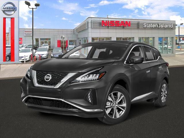 2021 Nissan Murano S [2]