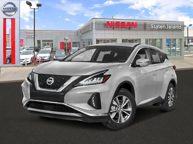 2021 Nissan Murano S [4]