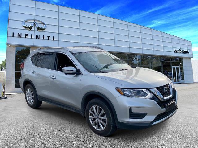 2018 Nissan Rogue SV [20]