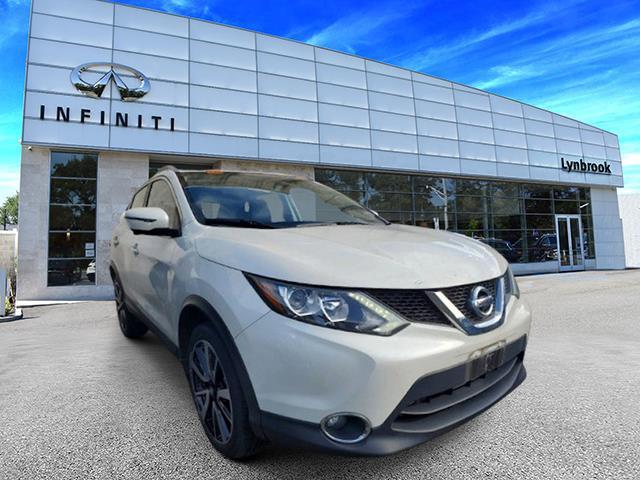2017 Nissan Rogue Sport SL [7]