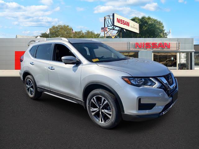 2019 Nissan Rogue AWD SV [14]