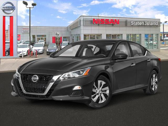 2021 Nissan Altima 2.5 S [2]