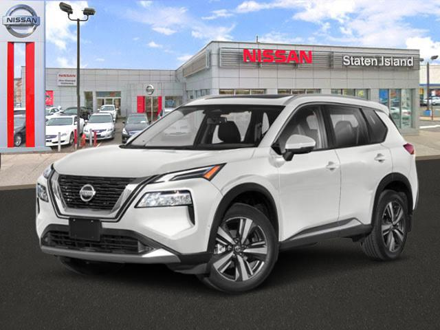 2021 Nissan Rogue Platinum [10]