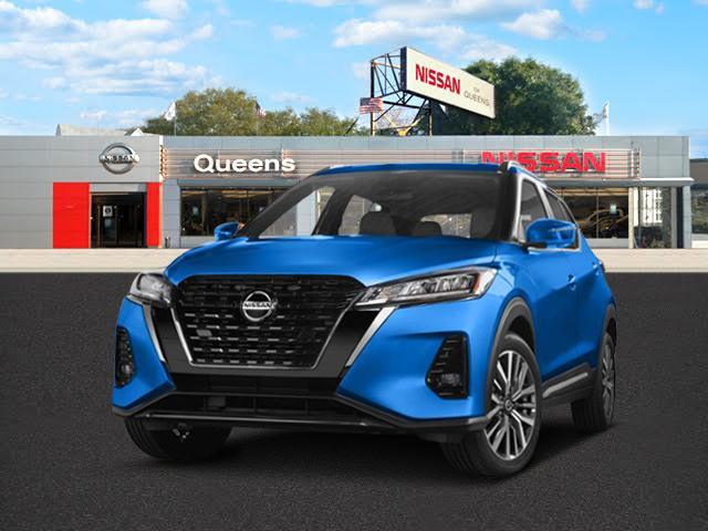 2021 Nissan Kicks SR [0]