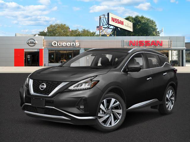 2021 Nissan Murano SL [1]