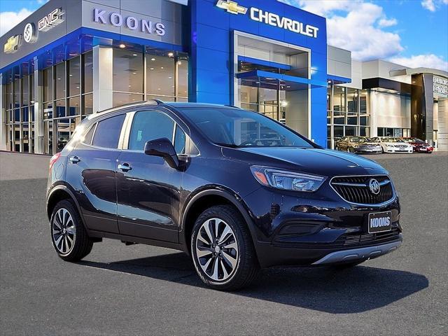 2021 Buick Encore Preferred for sale in Vienna, VA