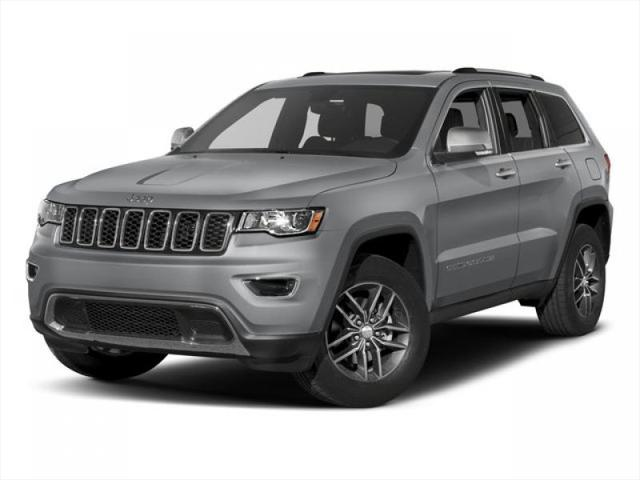 2017 Jeep Grand Cherokee Limited for sale in Glen Burnie, MD