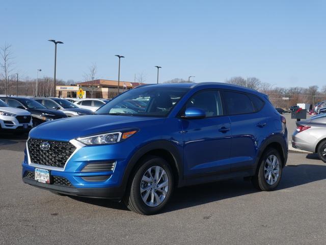 2019 Hyundai Tucson Value for sale in MANKATO, MN