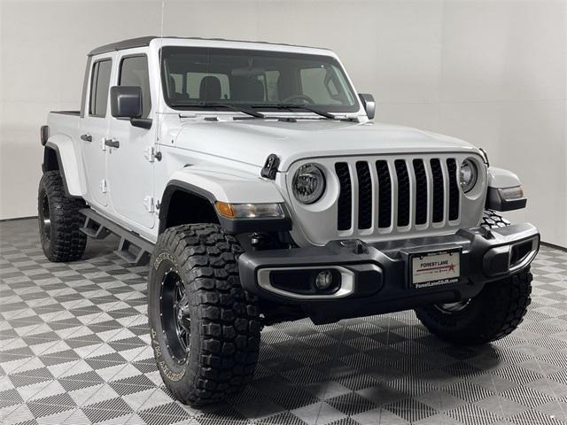 2021 Jeep Gladiator Sport S for sale in Dallas, TX