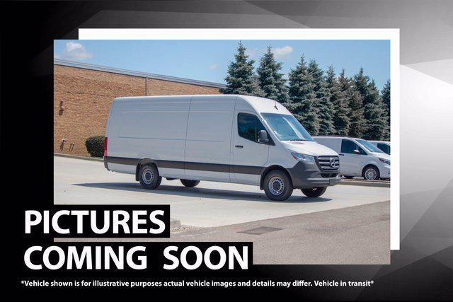 """2021 Mercedes-Benz Sprinter Cargo Van 2500 Standard Roof I4 Gas 144"""" RWD for sale in Lake Bluff, IL"""