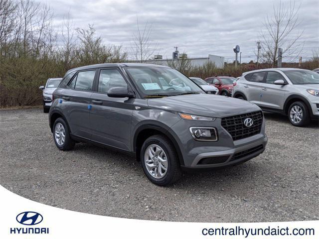 2021 Hyundai Venue SE for sale in Plainfield, CT