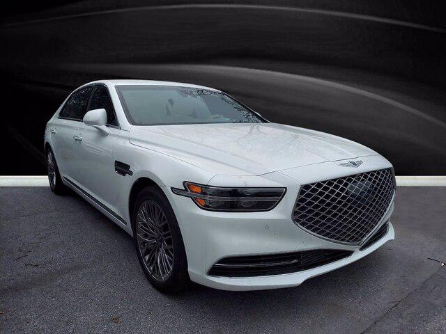2021 Genesis G90 3.3T Premium for sale in Downingtown, PA