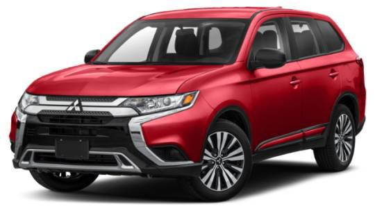 2020 Mitsubishi Outlander ES for sale in Raleigh, NC