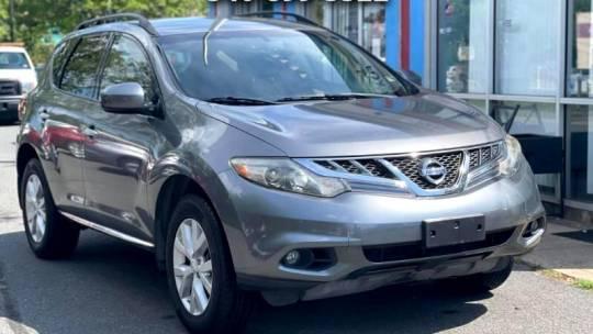 2014 Nissan Murano SV for sale in Fredericksburg, VA