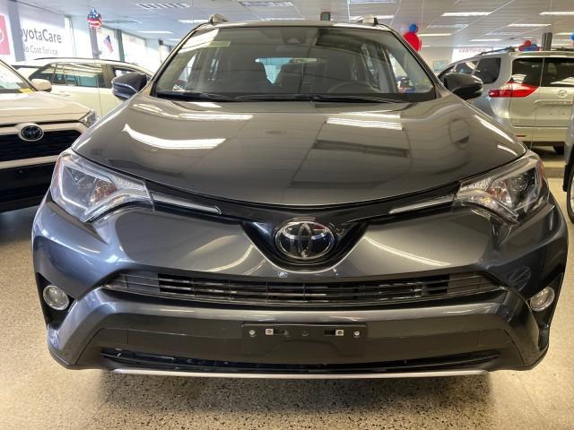 2018 Toyota Rav4 XLE [6]