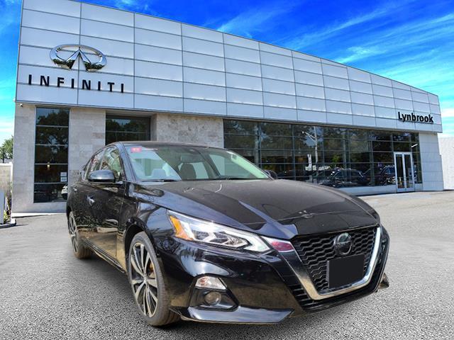 2019 Nissan Altima 2.5 Platinum [19]