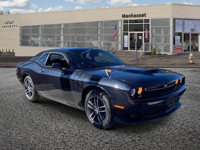 2019 Dodge Challenger GT [0]