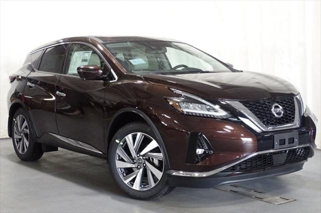2021 Nissan Murano SL for sale in Skokie, IL