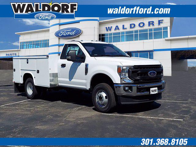 2021 Ford F-350 XL for sale in Waldorf, MD