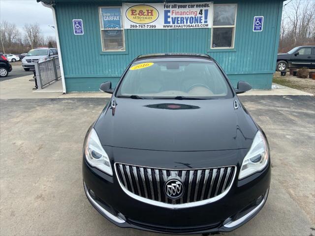2016 Buick Regal Premium I for sale in South Haven, MI