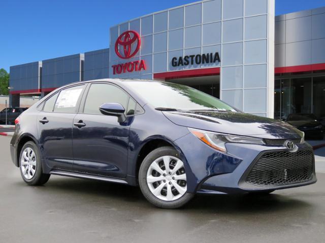 2021 Toyota Corolla LE for sale in Gastonia, NC