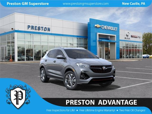 2021 Buick Encore GX Select for sale in New Castle, PA