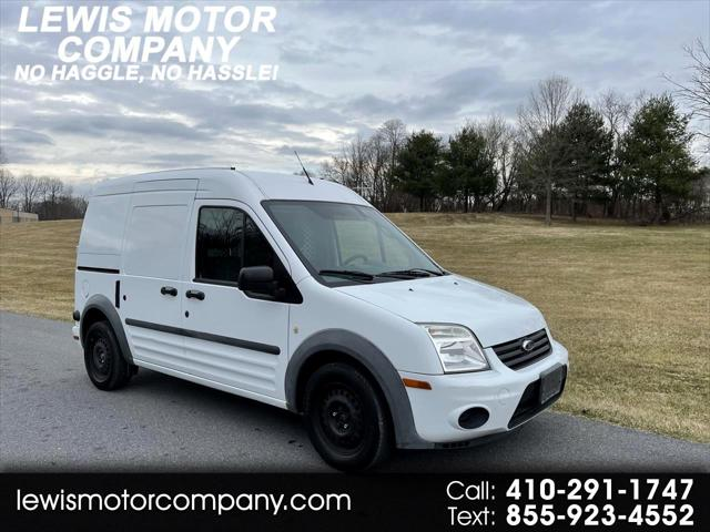 2011 Ford Transit Connect XLT for sale in Clarksville, MD