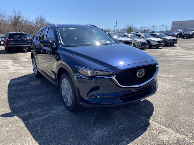 2021 Mazda CX-5 Grand Touring for sale in Hamden, CT