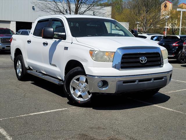 2007 Toyota Tundra SR5 for sale in Huntersville, NC
