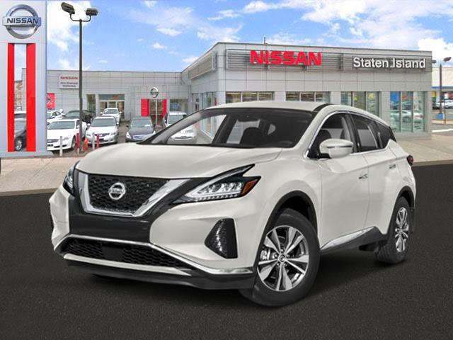 2021 Nissan Murano S [3]