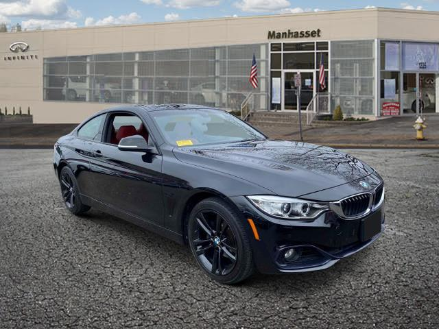 2015 BMW 4 Series 428i xDrive [0]