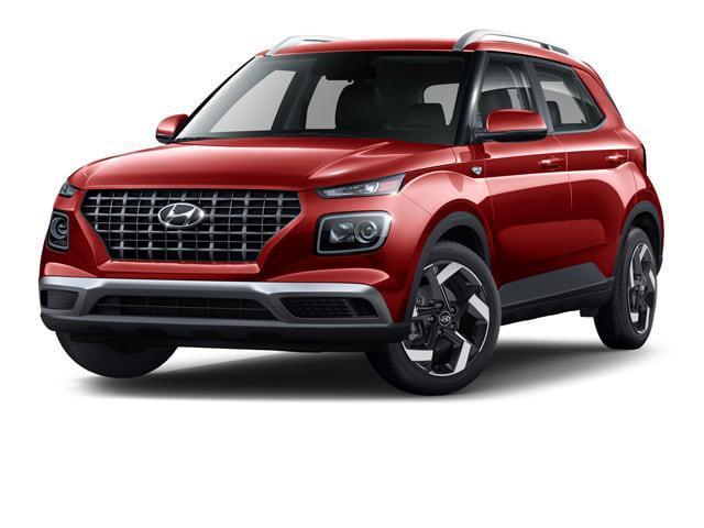 2021 Hyundai Venue SEL for sale near Leesburg, VA