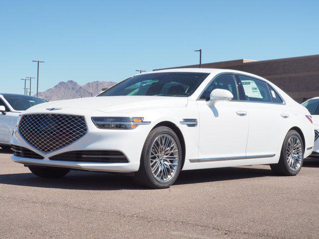 2021 Genesis G90 5.0L Ultimate for sale in Scottsdale, AZ